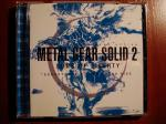 MGS 2 OTHER SIDE OST REPLICA