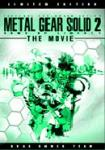 MGS2 THE MOVIE DVAS